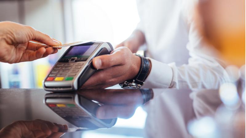 Tüketicilerin yüzde 63'ü temassız ödemeyi tercih ediyor