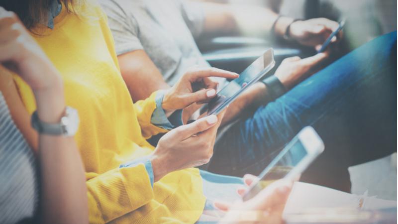 Mobil uygulama ekonomisi COVID-19 salgını döneminde büyüdü