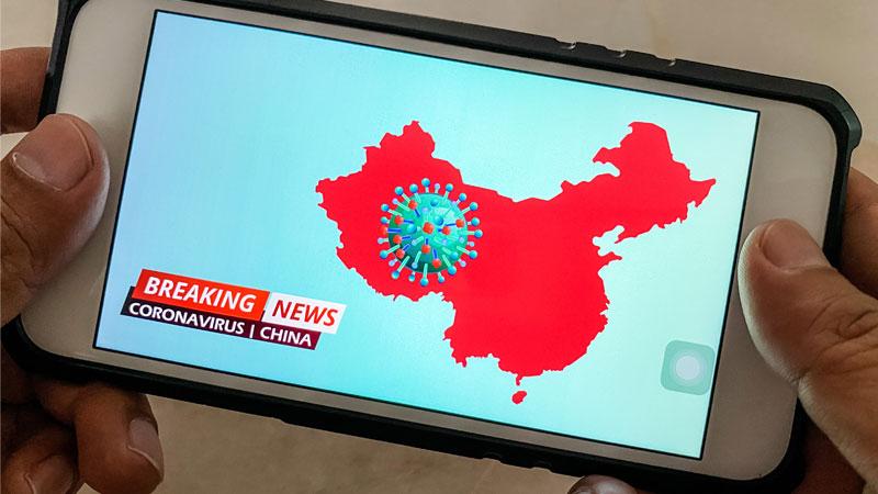 Koronavirüsü yenen Çin'de sosyal iletişimin dört...