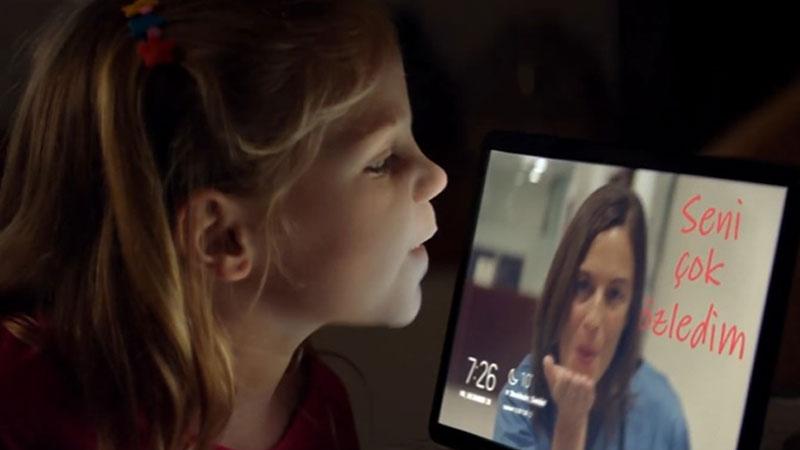 """Samsung yeni dijital kampanyasında """"Beraberiz"""" diyor"""