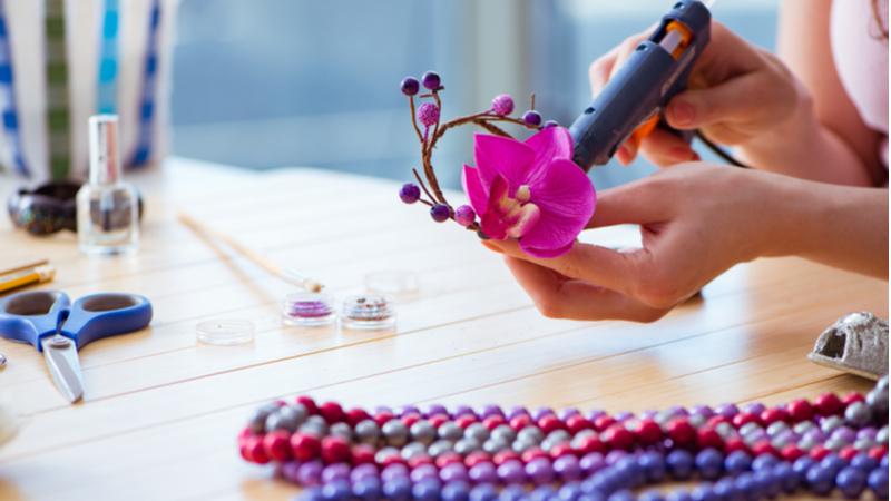 ÇiçekSepeti evden üretim yapanlara destekte bulunacağını açıkladı