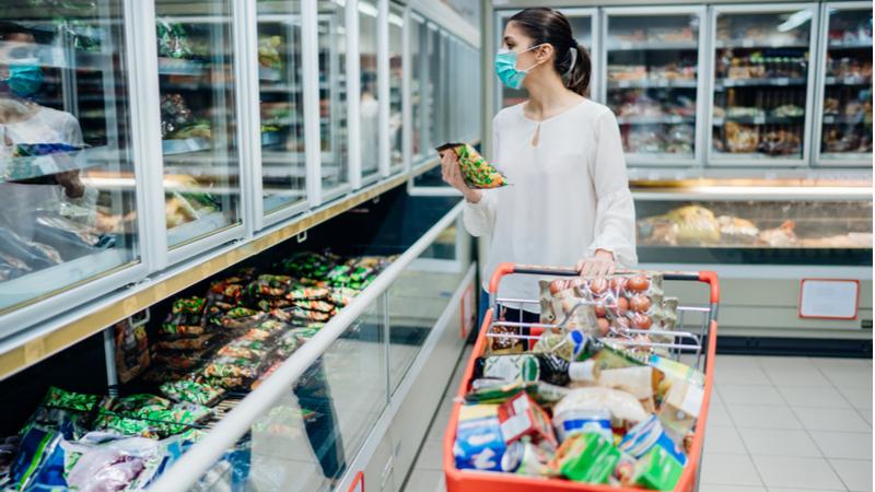 Salgın döneminde tüketim alışkanlıklarımız nasıl şekilleniyor?