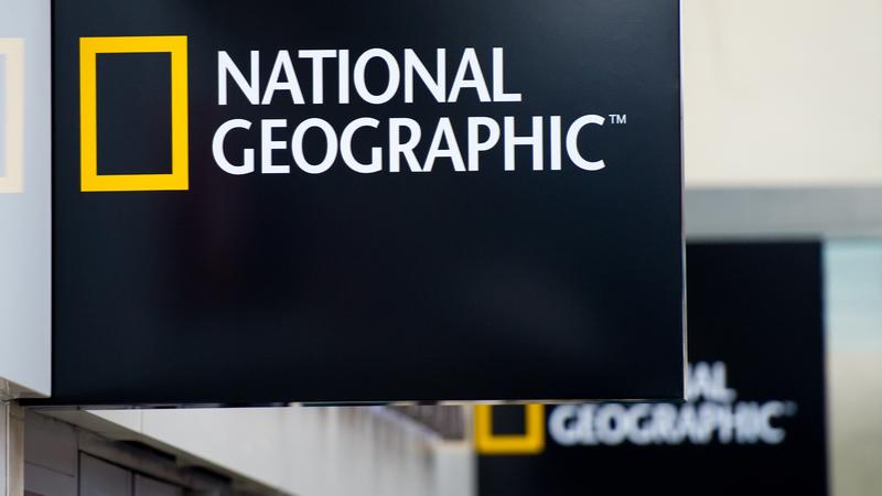 National Geographic de Instagram Live'a geçti