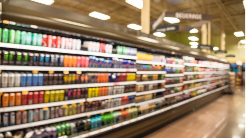 İpsos: Hane içi hızlı tüketim ürünleri satın alımında içecek ürünleri dikkat çekiyor