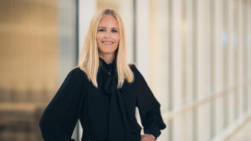 AT&T'nin Marka Şefi Fiona Carter'dan tek kelimelik yanıtlar