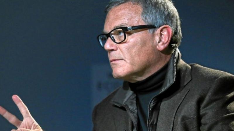 Sir Martin Sorrell'den ikinci çeyrek değerlendirmesi: Cannes Lions, özel sektör ve COVID-19 sonrası