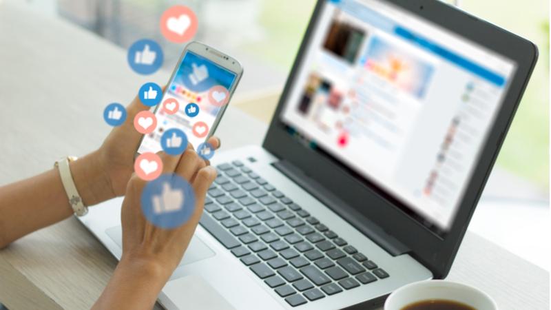 Her 20 kişiden 19'u sosyal medya kullanıyor