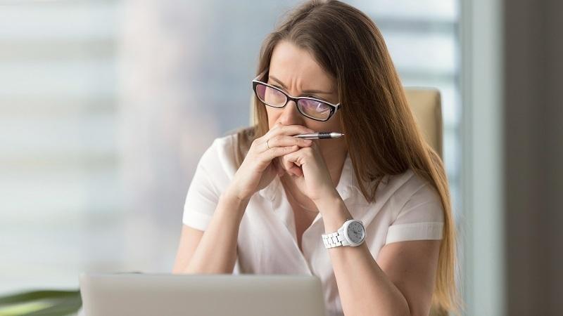 Uzaktan çalışanların yüzde 26'sı motive ama mutsuz
