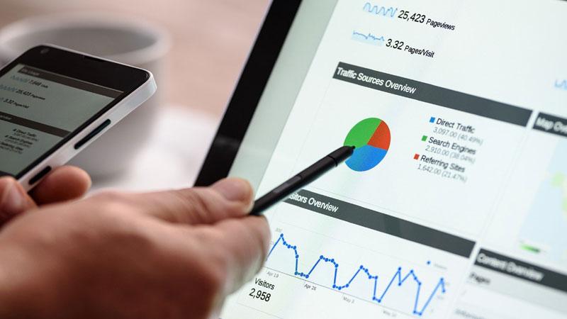 Dijital pazarlama ile gelirler yüzde 20 artıyor