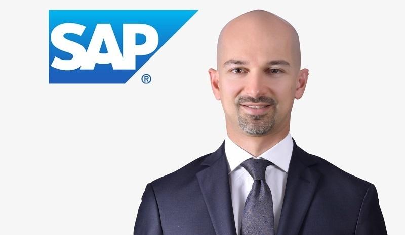 SAP Türkiye'nin Operasyonlardan Sorumlu Genel Müdür Yardımcısı Erdem Şekeroğlu oldu