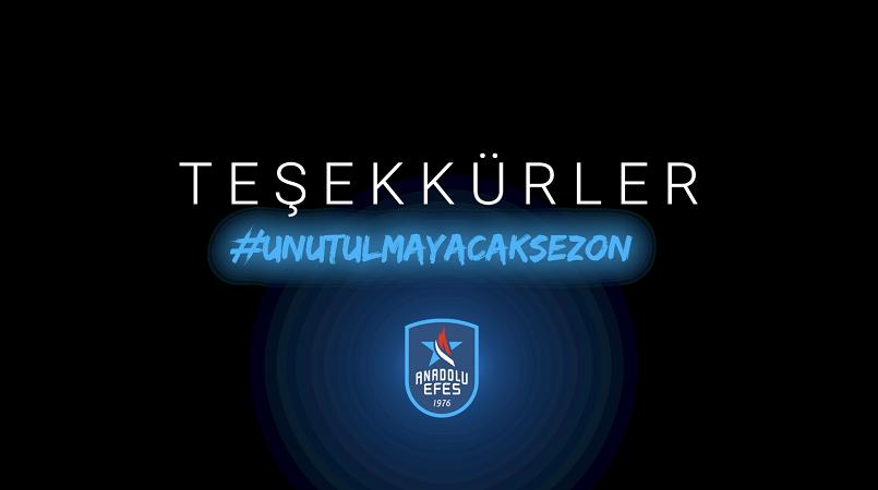 Anadolu Efes Spor Kulübü'nden iletişim kampanyası:...
