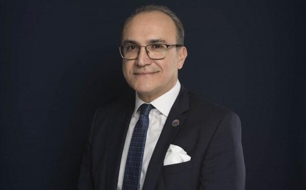 Ayakkabı Dünyası'nın yeni Genel Müdürü Ahmet Gürkan Ergenekon oldu