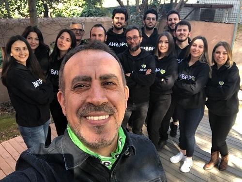 """Haluk Levent: """"Hedefimiz Ahbap'ı Uluslararası Boyuta Taşımak"""""""