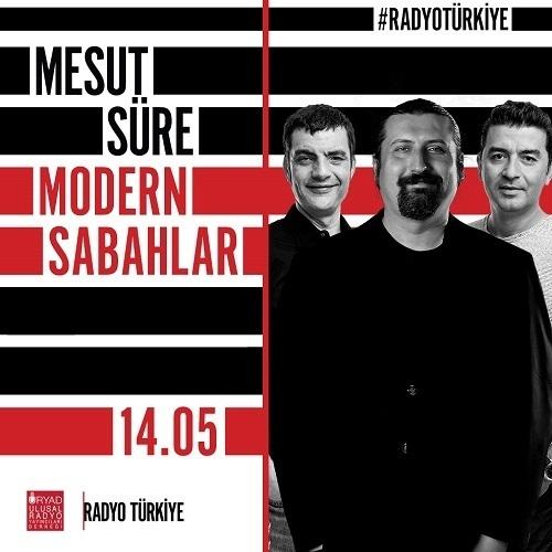 """URYAD'dan """"Bize Bize Yeteriz Türkiyem"""" kampanyası"""