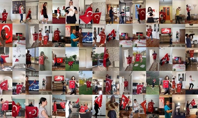 NESCAFÉ Xpress 19 Mayıs kutlamalarını eve taşıdı