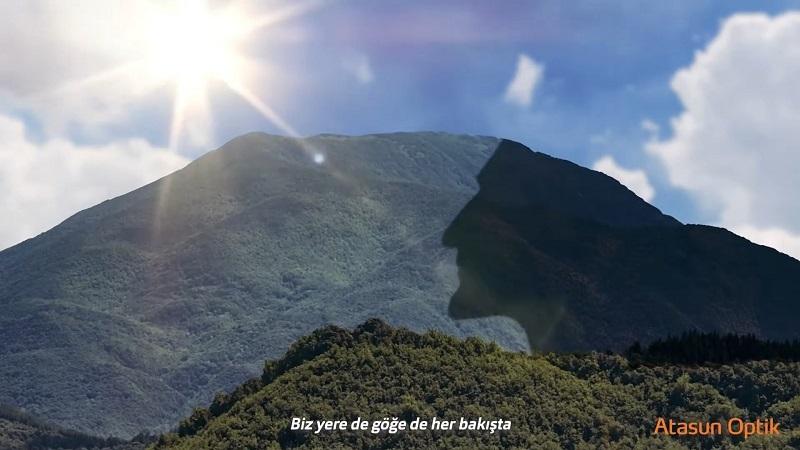 Atasun Optik'in 19 Mayıs için hazırladığı filmi yayında