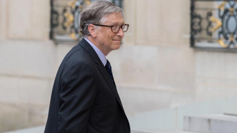 Bill Gates, Seattle'da COVID-19 testi isteyenlerin evlerine test kiti gönderiyor