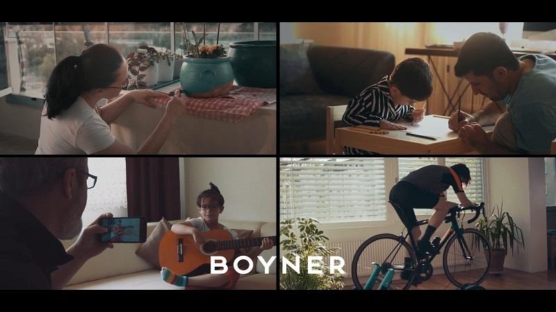 Boyner'in Ramazan Bayramı reklam filmi yayında