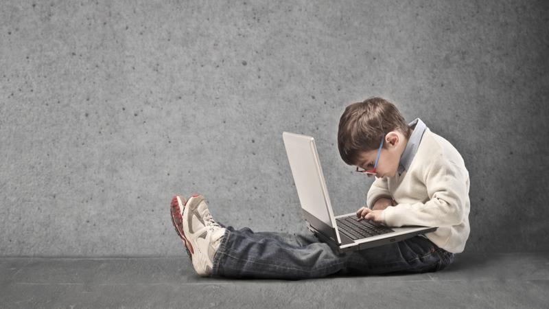 Türkiye'de karantina döneminde çocukların internet kullanımı yüzde 250 arttı