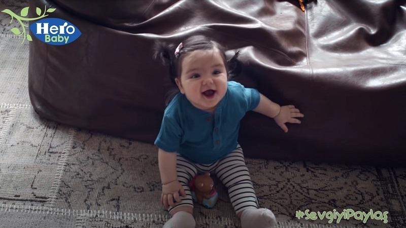 Hero Baby ile #SevgiyiPaylaş