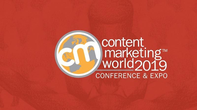 Content Marketing World 2019 zirvesinin ilham veren sunumları YouTube'da...