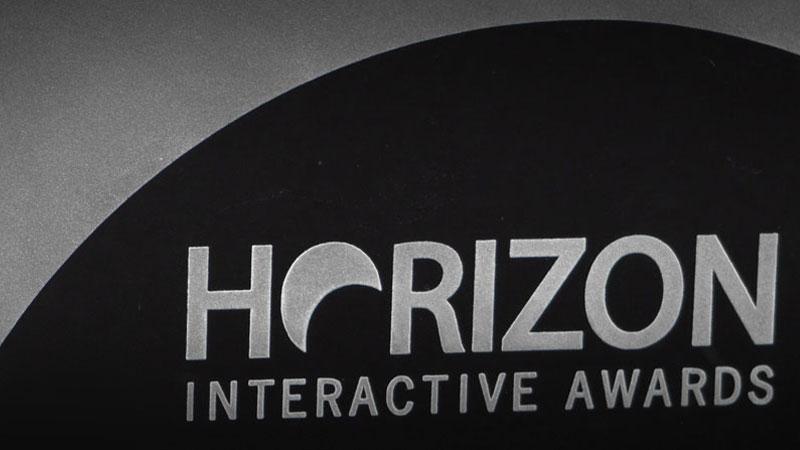 Emakina, ikisi kategorinin en iyisi olmak üzere 13 Horizon Interactive Awards kazandı