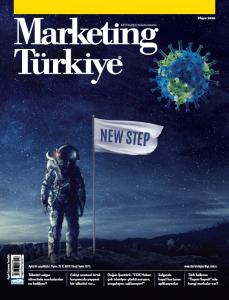 Marketing Türkiye Mayıs sayısı dijital olarak yayında