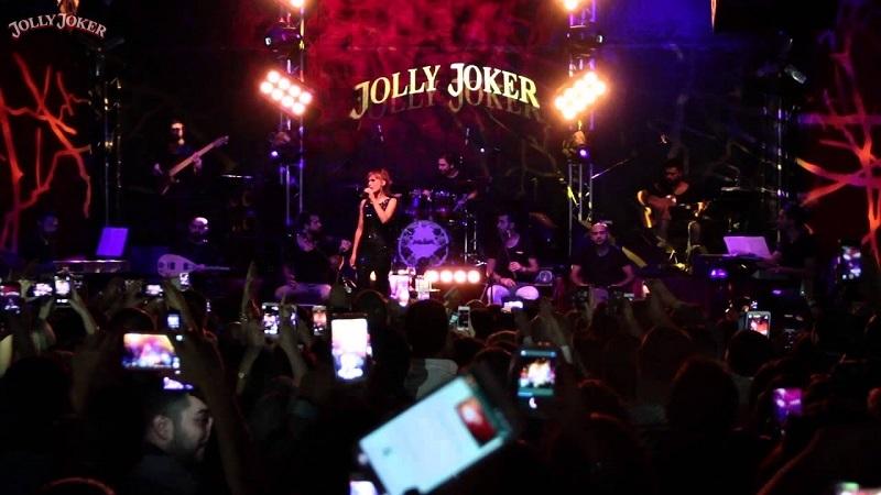 Jolly Joker ajansını seçti