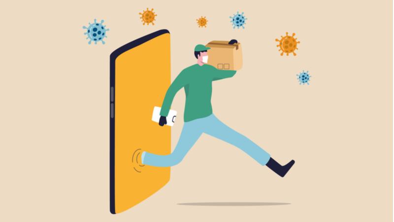 Sosyal izolasyonla birlikte online aktiviteler de rekor kırdı