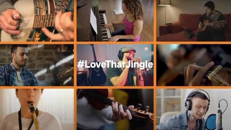 Popeyes yeni kampanyasıyla işsiz kalan müzisyenleri destekliyor