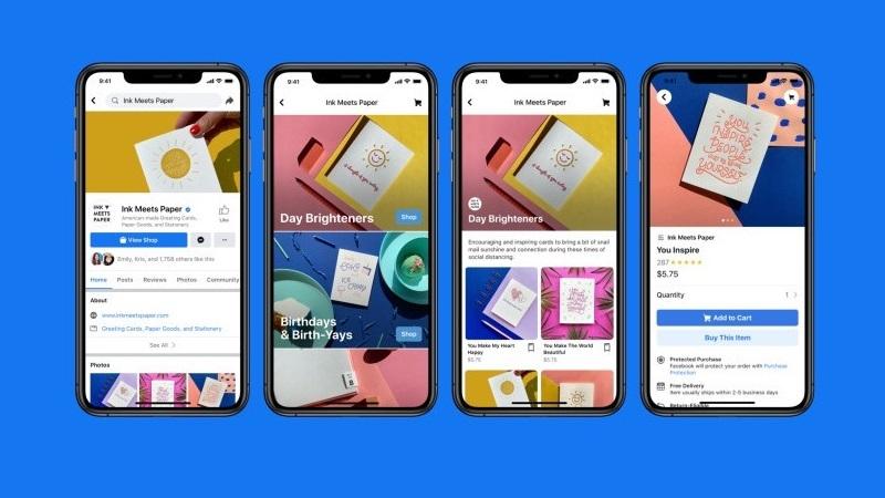 Facebook Shops yıllardır beklenen e-ticaret kahramanı mı?