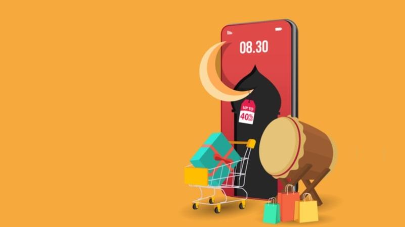 Ramazan'da çevrimiçi alışverişe talep arttı
