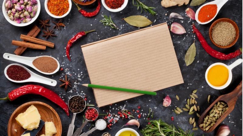 Yemek tarifi sitelerini ziyaret edenlerin oranı yüzde 139 arttı