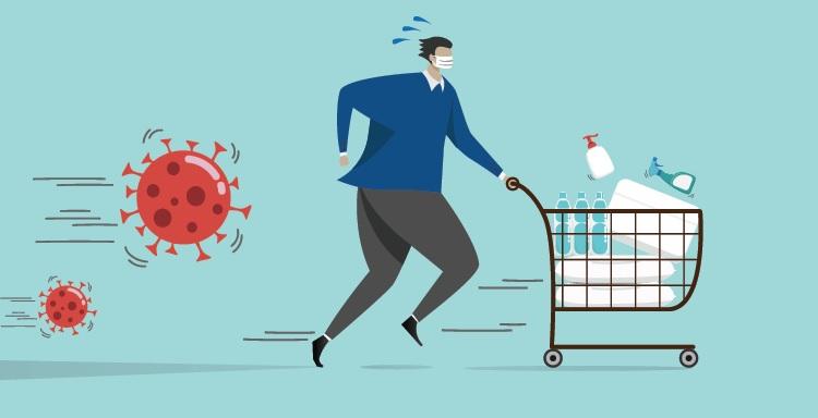 Değişen Tüketim Alışkanlıklarıyla Pazarlamada New Step