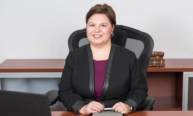 Şölen'in İnsan Kaynakları Direktörlüğü görevine Şenay Gani getirildi