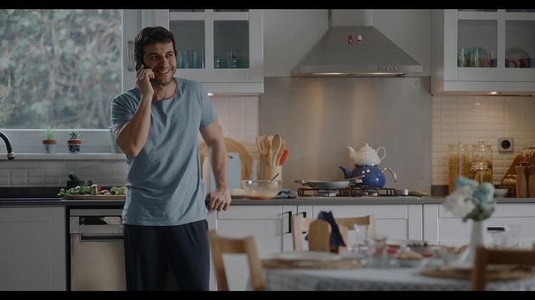 """Garanti BBVA'dan Babalar Günü'ne özel reklam filmi: """"Sen babamsın"""""""