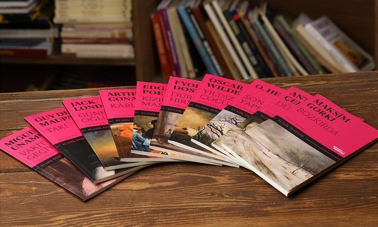 Banabi ve Can Yayınları'ndan kitap kurtlarına özel seri