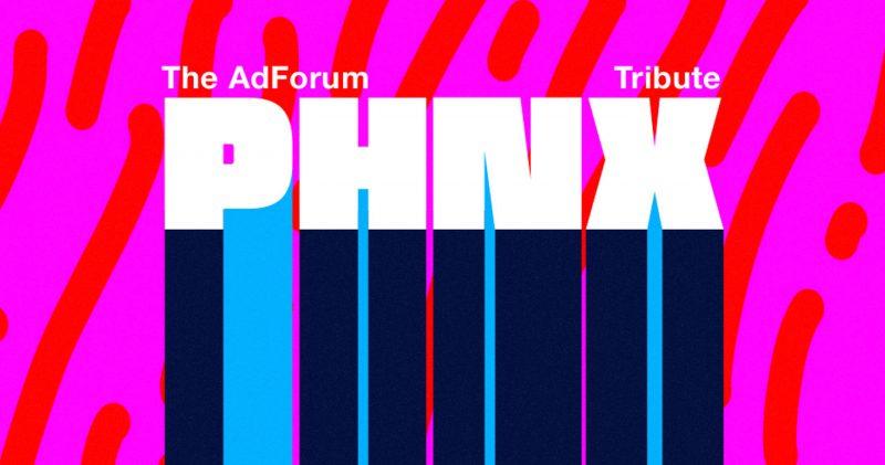 Adforum'dan dijital yaratıcılık festivali: PHNX Tribute