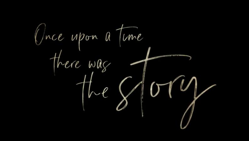 """""""Hikayeler olmadan kayboluruz"""""""