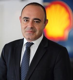 Shell & Turcas Madeni Yağlar Genel Müdürü Mehmet Ünal oldu