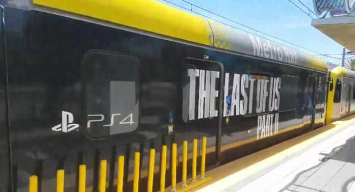 """Kalifornia raylarında """"The Last Of Us II"""" geziniyor!"""