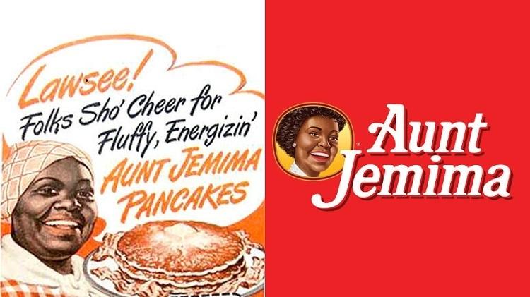 Irkçı kökenlere dayanan Aunt Jemima markası kullanımdan kaldırılıyor
