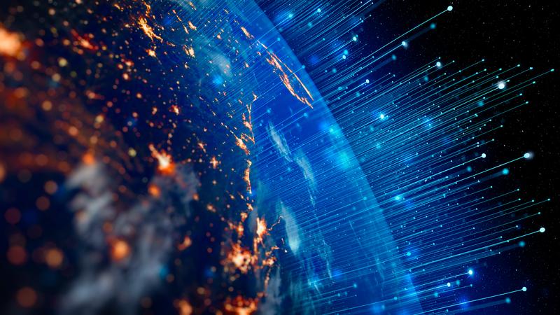 Türkiye bilgi ve iletişim teknolojileri sektörünün büyüklüğü 150 milyar lirayı aştı