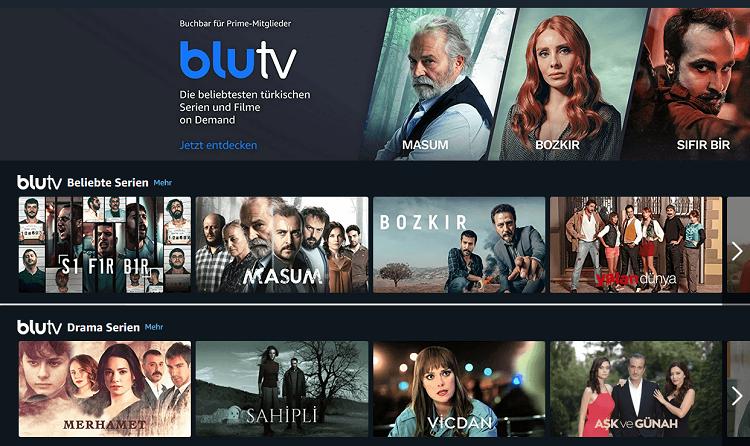 BluTV yeni PR ajansını seçti