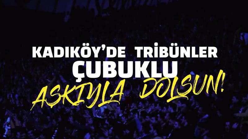 Fenerbahçe ajansını seçti