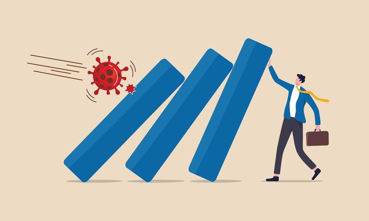 COVID-19 krizinden başarıyla çıkmanın anahtarı: Ticari Çeviklik
