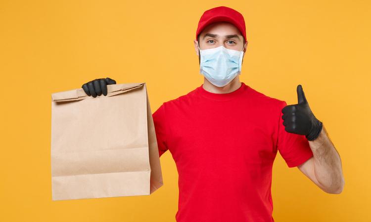 Pandemi sürecinde kurye şirketi kurulumunda 4 kat büyüme yaşandı