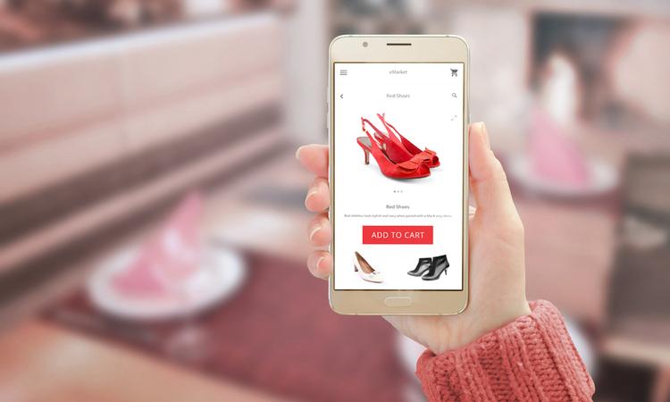 Alışveriş uygulamaları satın alma oranlarında yüzde 40 artış yakaladı