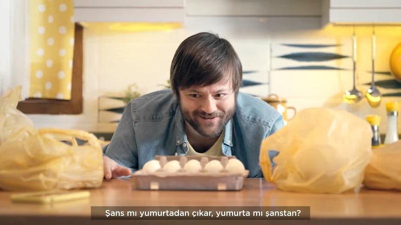 Nesine.com'un yeni reklam kampanyası yayında