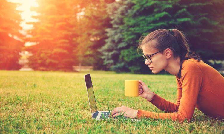 Milenyum kuşağının yüzde 71'i fiziki ve sabit ofislere ihtiyaç duymuyor
